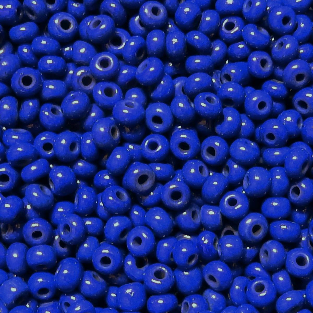 Rocalla nº 2 - Azul Oscuro Opaco