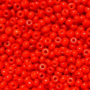 Rocalla nº 2 - Rojo Opaco