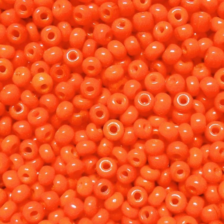 Rocalla nº 2 - Naranja Opaco