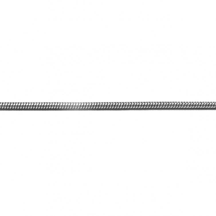 Cadena Serpiente 1.0mm
