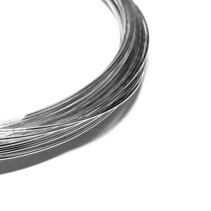 Silver Wire 0.6mm