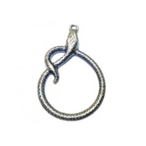 S/RF - Snake Pendant