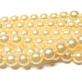 Perla Cristal Bola 10mm