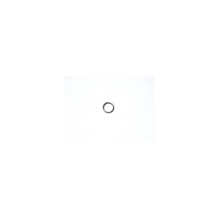 Anilla 4.5 mm Plata