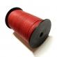 Cordon Algodon 2mm - Rojo 132