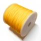Nylon Cord 0.7mm - Yellow 543