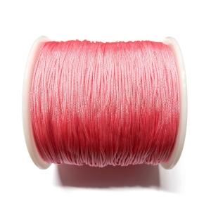 Cordon De Nylon 0.7mm - Rosa 106
