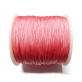 Cordon De Nylon 0.7mm - Rosa 106