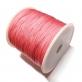 Nylon Cord 0.7mm - Pink 106