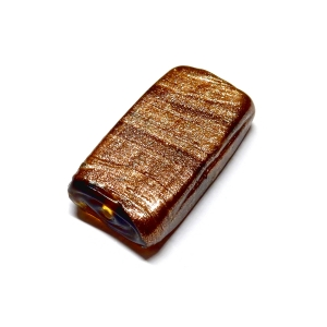 Copper Glass Rectangle