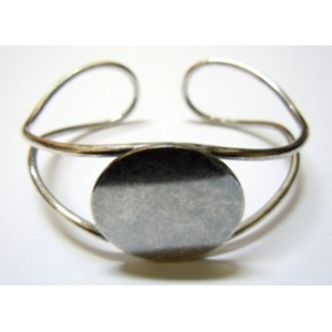 Base Pulsera 25mm