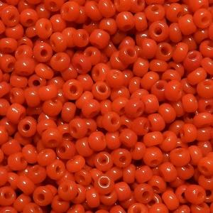 Rocalla nº 1 - Naranja Oscuro Opaco