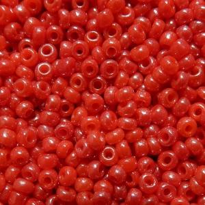Rocalla nº 1 - Rojo Claro Lustrado Opaco