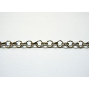 Rolo Chain 3.8mm