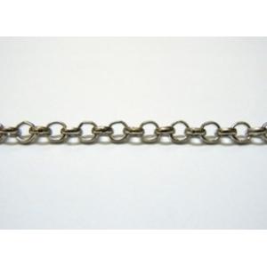 Rolo Chain 3.8mm