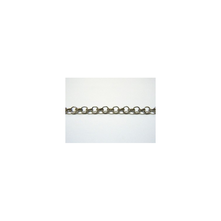 Cadena de Rolo 3.8mm