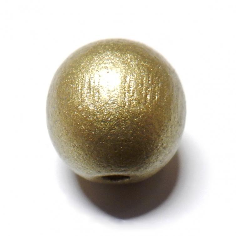 1175/10mm - Gold 891/L