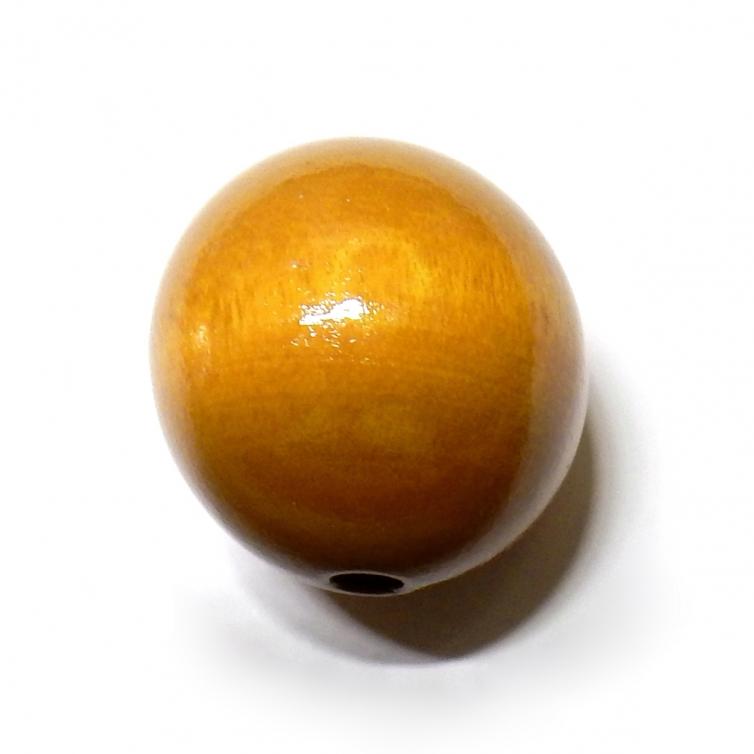 1175/12mm - Mustard Brown 605/L