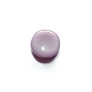 Pastilla Cristal 8x3mm - Lila Opaco
