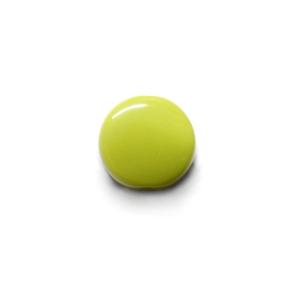 Pastilla Cristal 8x3mm - Verde Opaco