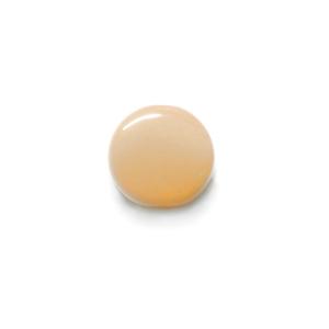 Pastilla Cristal 8x3mm - Beige Opaco
