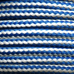 CORD108 - COLOUR 3 - BLUE/WHITE