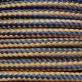 CORD108 - COLOUR 4 - BLUE/ORANGE