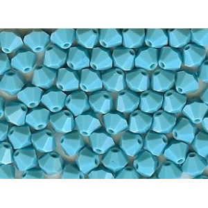 5328 4mm Turquoise