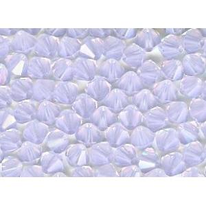 5328 4mm Violet Opal