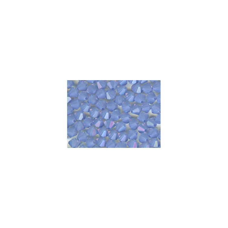 5328 5mm Air Blue Opal