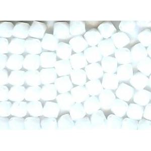 5328 5mm White Alabaster