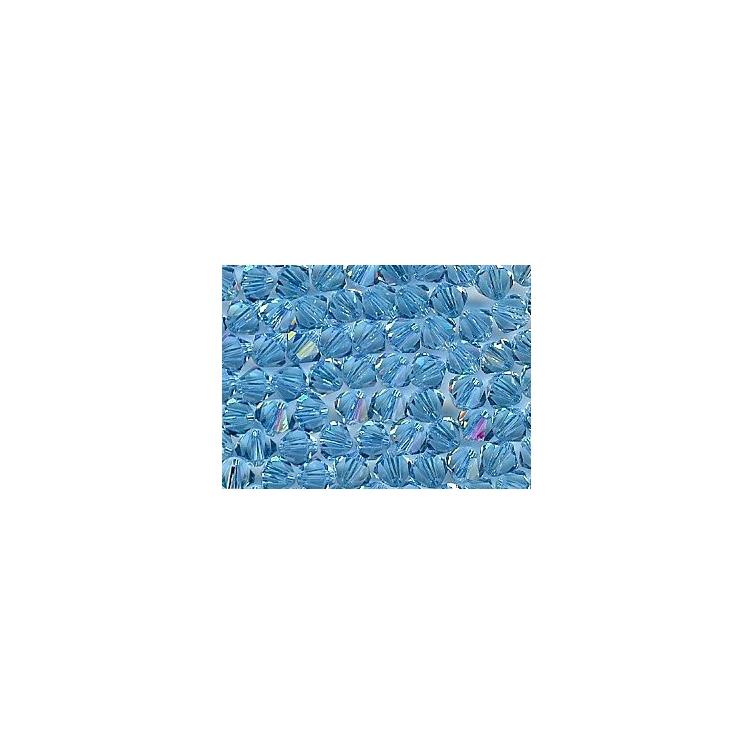 5328 5mm Aquamarine