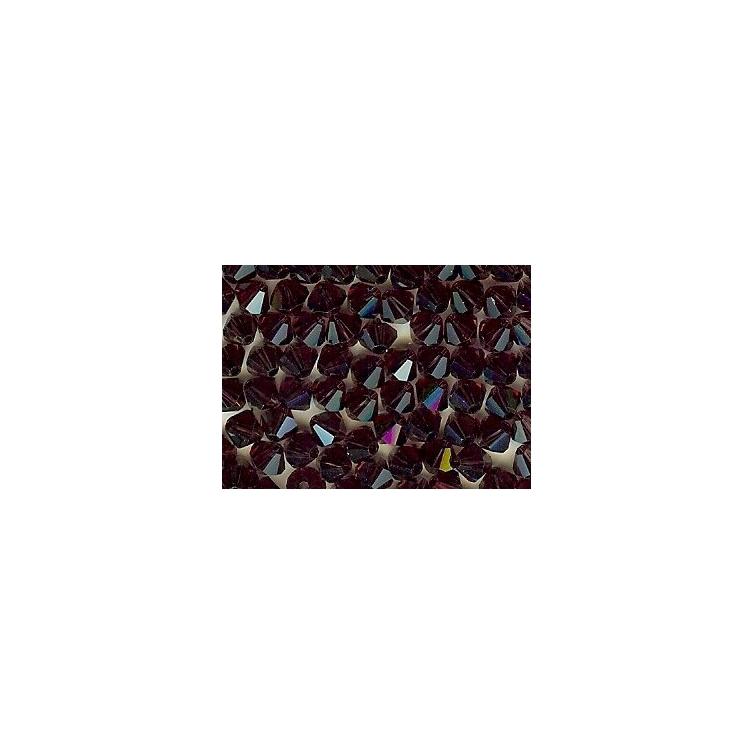 5328 5mm Burgundy
