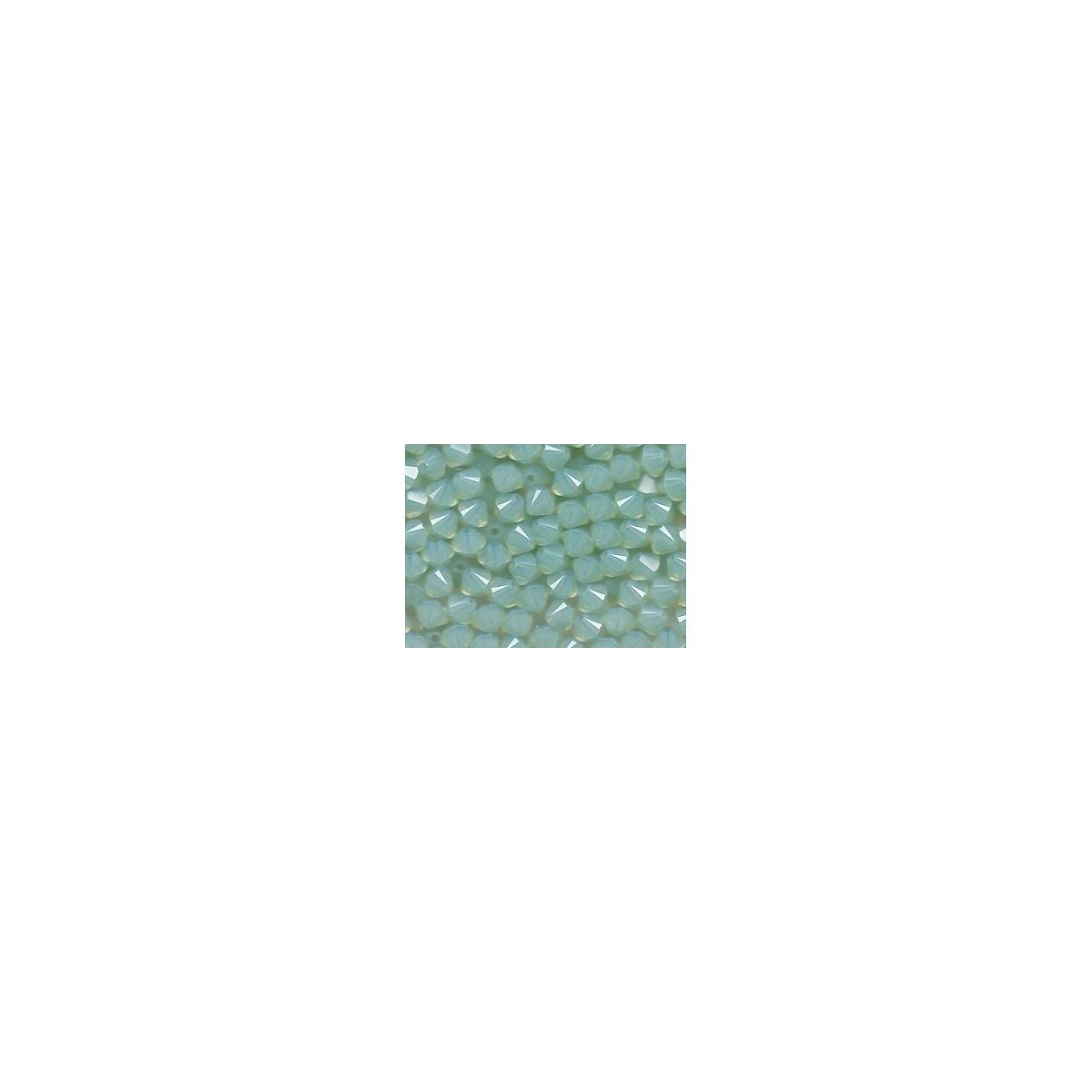 5328 5mm Chrysolite Opal