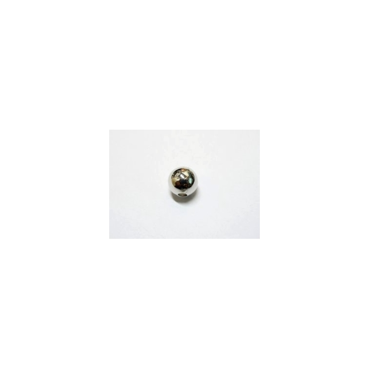 Silver Ball 3mm