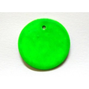 Nacre Disc 23mm