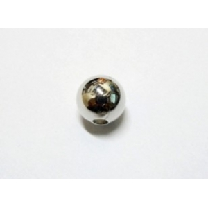 Silver Ball 5mm
