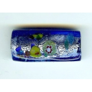 Irregular Glass Rectangle
