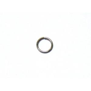 Anilla 10mm Plata