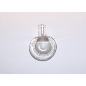Tubo Arroz Cristal - Esfera Grande