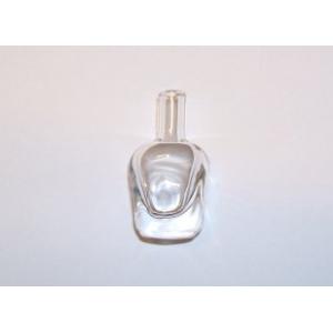 Tubo Arroz Cristal - Botella Cuadrada