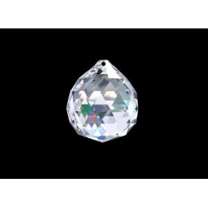 Cristal primera Lagrima Bola 20mm
