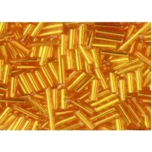 Bugles - Orange Silverlined