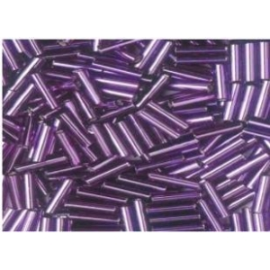 Bugles - Purple Silverlined
