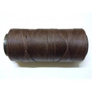 Encerado Brasileño Poliester 1mm - Marron Oscuro 0039